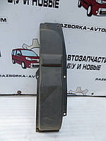 Накладка кузова передняя правая наружная Iveco Daily E3 (2000-2005) OE:500344632, фото 1