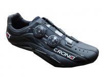 Велотуфли Crono туфли чёрные crono cr2 (MD)