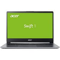 Ультрабук Acer Swift 1 SF114-32-P8X6 Silver (NX.GXUEU.022)