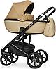 Детская универсальная коляска Riko Basic Ozon 03 Camel