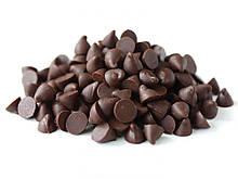 Шоколадні дропси ЧОРНІ ТМ Zeelandia 100 грам