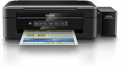 Epson выпускает новые апараты с СНПЧ L220, L360, L365, L565, L310