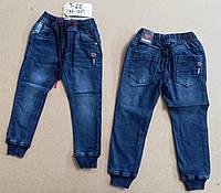 Джинсовые брюки для мальчиков, Tauв остатке 104 рост