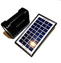 Портативная универсальная солнечная система GDLITE GD-8017 Plus, фото 3