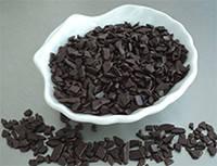 Шоколадна крихта ЧОРНА ТМ СВІТ 100 грам