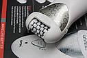 Эпилятор пемза Gemei GM 3061 4в1, фото 5