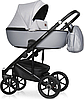 Детская универсальная коляска Riko Basic Ozon Shine 03