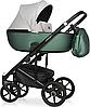 Детская универсальная коляска Riko Basic Ozon Shine 05