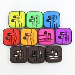 Вакуумные наушники Xiaomi Mi