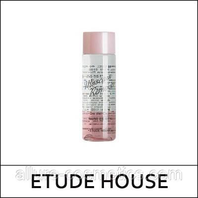 Средство для снятия макияжа с глаз ETUDE HOUSE Mascara Remover