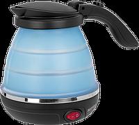 Чайник MPM MCZ-73 blue