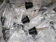 Гейзер-насадка для бутылки (нержавеющая сталь), фото 2