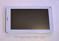 "Планшет SAMSUNG Galaxy Tab 3 экран 7"" дюймов (поддержка Sim карты, на базе Android) +стилус!"