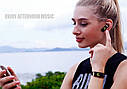 Фитнес браслет-гарнитура ТаlkВаnd Y3, фото 8