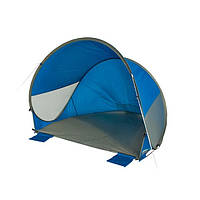 Палатка High Peak Palma 40 (синяя/серая)