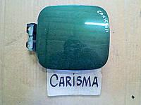 Лючок люк бензобака для Mitsubishi Carisma 2000