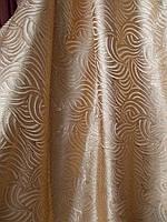 """Шторы """"Waves"""", шторная ткань Турция, фото 1"""