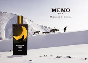 Memo Russian Leather парфюмированная вода 75 ml. (Мемо Русская Кожа), фото 3