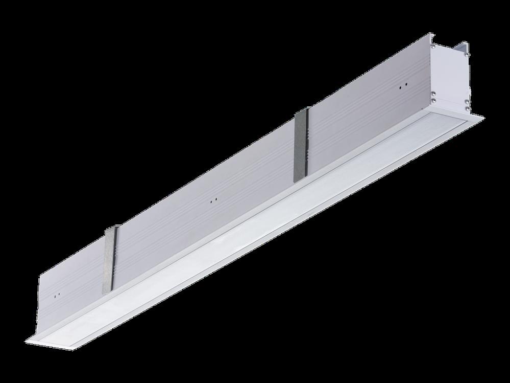 LED встраиваемые световые линии IP20, Световые технологии LINER/R DR LED 600 TH S 4000K [1474000500]
