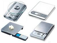 Весы электронные Lux