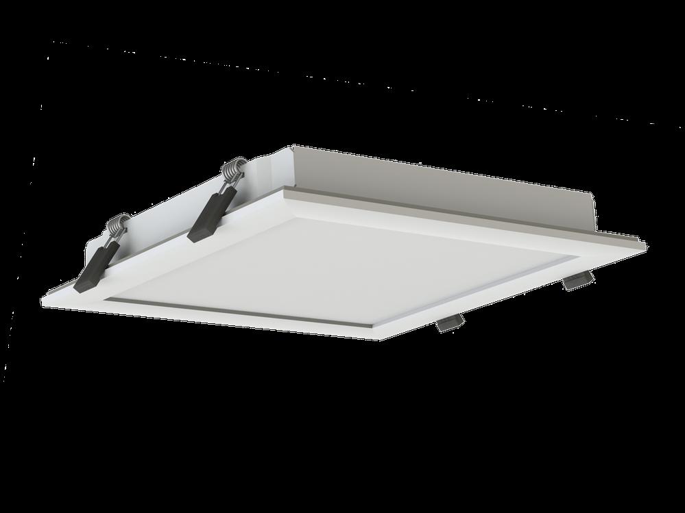 LED светильники IP20, Световые технологии DLK LED 20 4000K [1102200010]