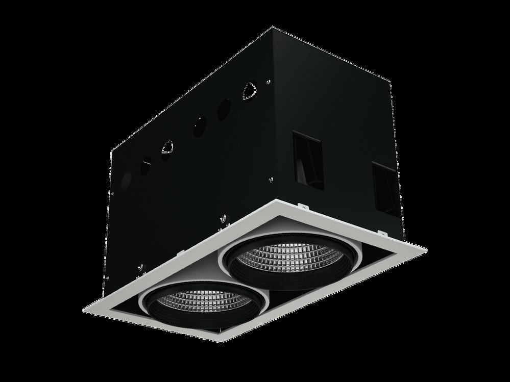 LED светильники IP20, Световые технологии SNS LED 2M 30 W D70 4000K [1159000110]