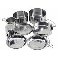 Набор посуды Highlander Peak Weekender Cookware Kit