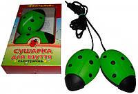 Электросушилка для детской обуви Алпрофон Солнышко Green/Black