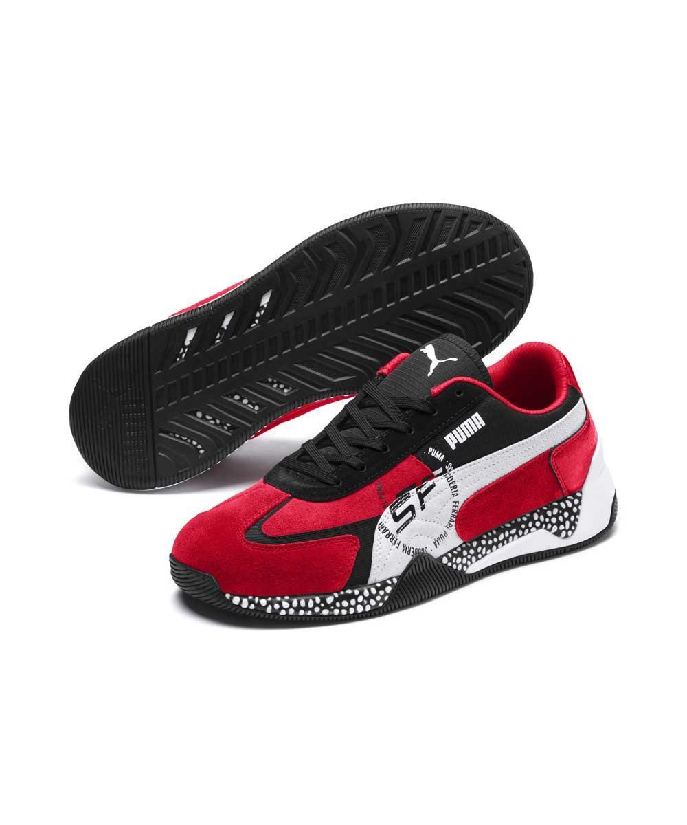 Кроссовки спортивные мужские Sf Speed Hybrid