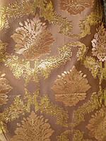 """Шторы """"Вензель клипарт"""", шторная ткань Турция, фото 1"""