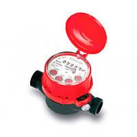 Счетчик воды одноструйный 15 JS-90-1,0 SMART ГВ (антимагнит)