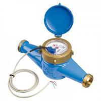 Счетчик воды многоструйный сухоход 25 WS-6,3  (ХВ)  MID