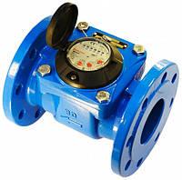Счетчик воды турбинный Apator Powogaz MWN 100 (ХВ)