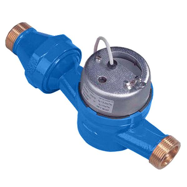 Счетчик воды с импульсным выходом 25 JS-3,5-NK  (ХВ)