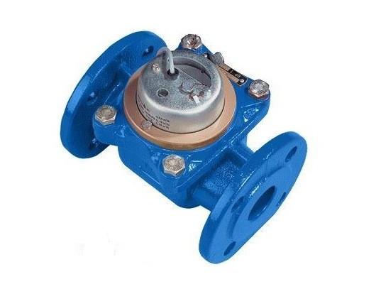 Счетчик воды с импульсным выходом Apator Powogaz MWN-100-NK ХВ