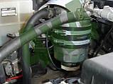 Подогреватель топливного фильтра бандажный, 24 Вольта БПФ-24, фото 2