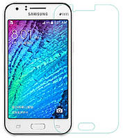 Защитное стекло TOTO Hardness Tempered Glass 0.33mm 2.5D 9H Samsung Galaxy J1 Ace Duos J110 #I/S