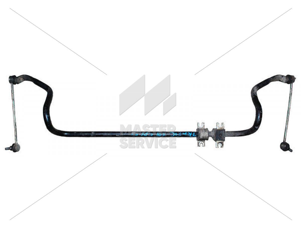 Стабилизатор для Renault Trafic 2000-2014 546113587R, 546115535R, 8200048177, 8200629180, 8200845492