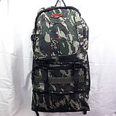 Рюкзак туристический камуфляжный
