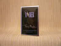 Thierry Mugler - A*Man (1996) - Туалетная вода 11 мл (пробник) - Старый дизайн, старая формула аромата