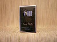 Thierry Mugler - A*Man (1996) - Туалетная вода 18 мл (пробник) - Старый дизайн, старая формула аромата