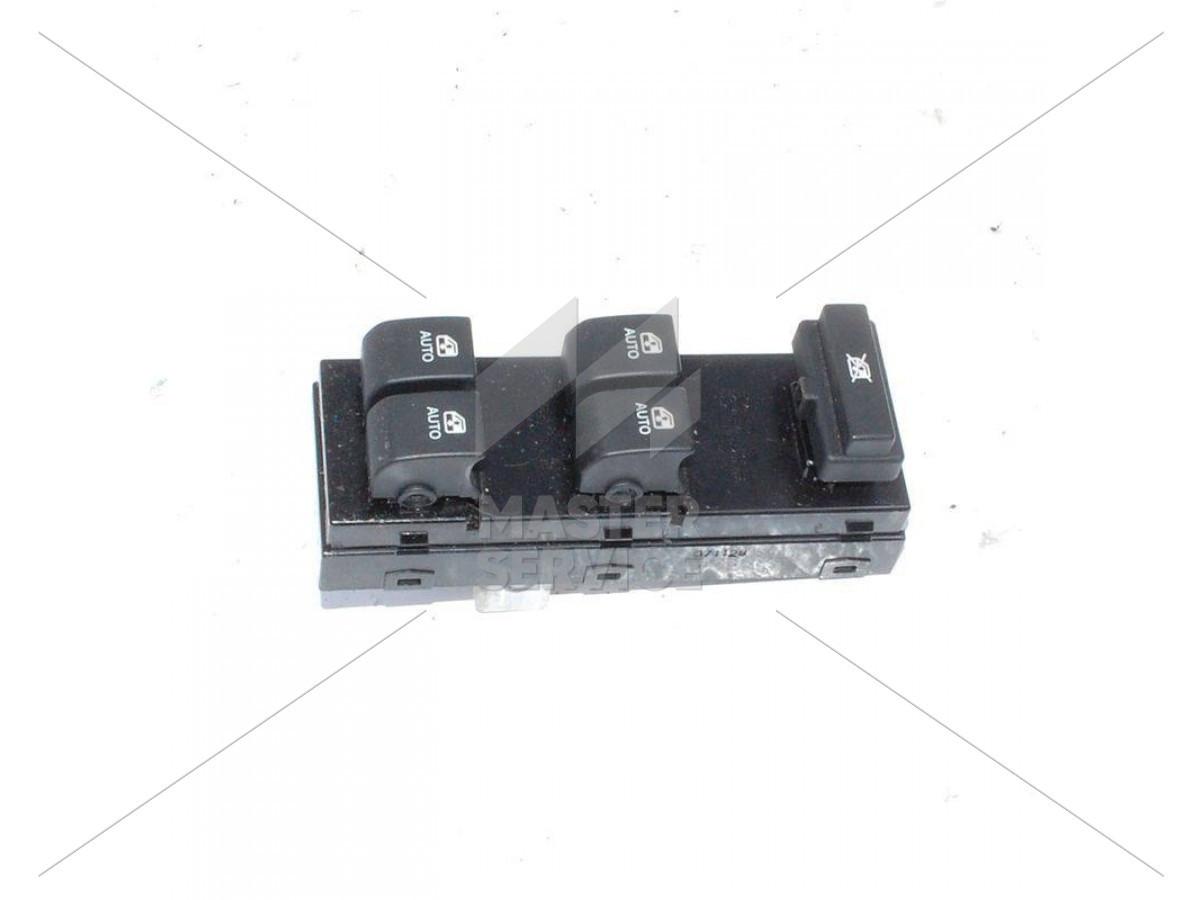 Блок управления стеклоподьёмниками для KIA Ceed 2007-2012 3694901000, 935701H120, 935701H120EQ