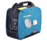 Бензиновый генератор Hyundai HY 2000Si