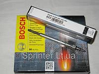 Свеча накала, Sprinter/Vito CDI, OM611-646