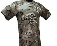 В продажу поступили потоотводящие футболки Camo-tec.Расцветки: Олива, MTP, ВСУ, Погран