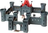 Игровой набор Средневековый Замок Superplay Simba 4355526