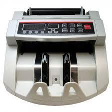 Счетная машинка для купюр Bill Counter