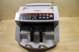 Счетная машинка для купюр Bill Counter, фото 2