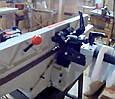 Фуговально-строгальный станок Zenitech FS 200С, фото 6