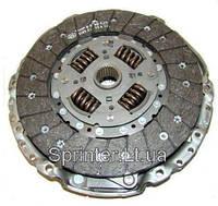 Комплект сцепления MB Sprinter 2.2-2.7CDI 03-